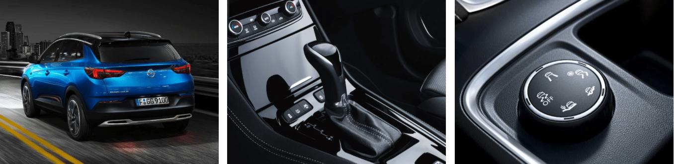 Двигатели и коробки передач